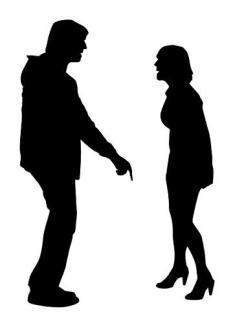 como evitar discutir