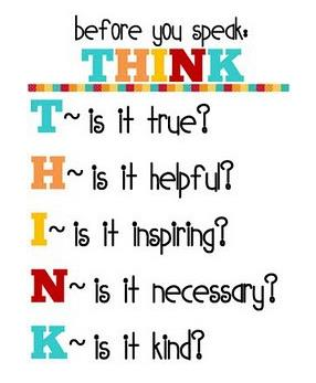 THINK las tres rejas
