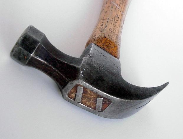 cuento del martillo